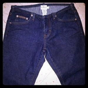 Women Calvin Klein jeans